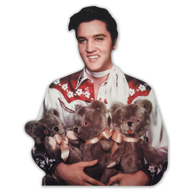 Elvis Presley Loving You Magnet