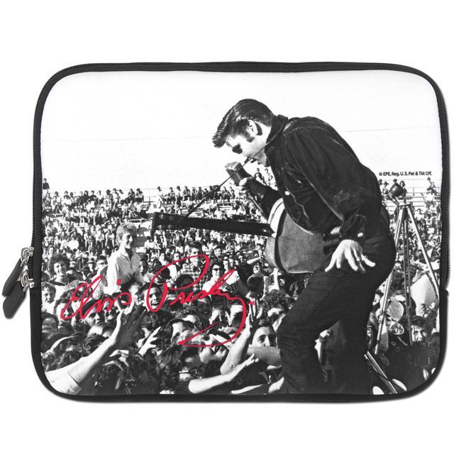 Elvis Tupelo iPad Sleeve