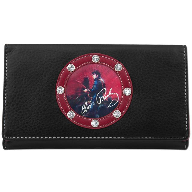 Elvis '68 Special Fragment Wallet