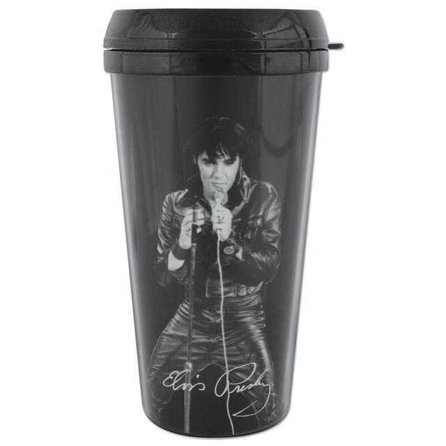 Elvis '68 Special 16 oz. Travel Mug