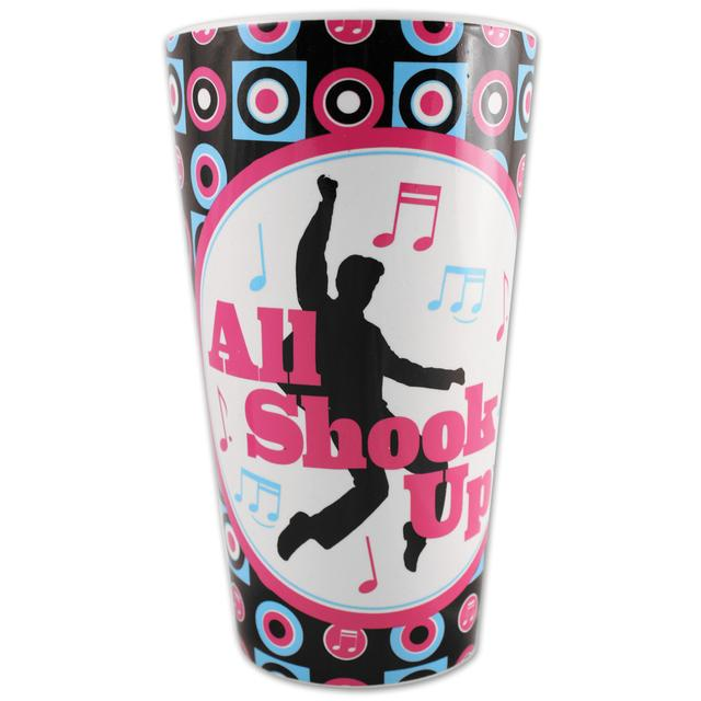 Elvis All Shook Up Latte Mug
