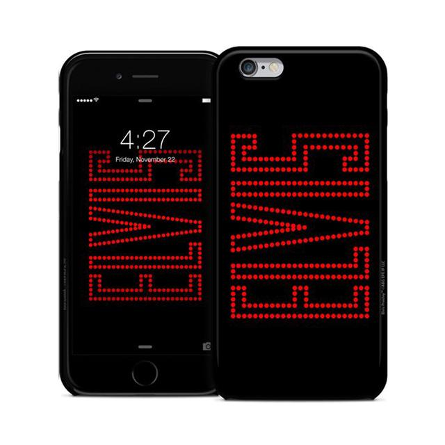 Elvis '68 Special Lights iPhone 6 Hard Case