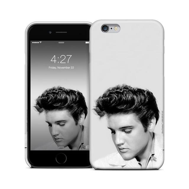 Elvis Original Cool iPhone 6 Hard Case