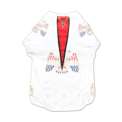 Elvis American Eagle Doggy T-Shirt
