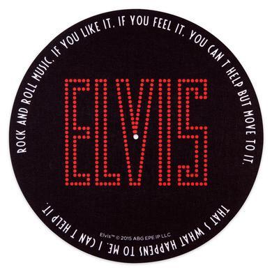 Elvis 68 Special Slip Mat