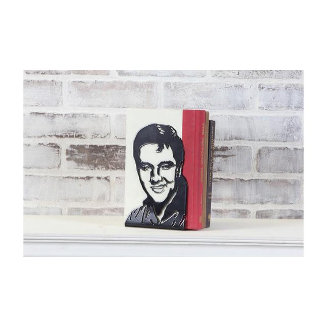 Elvis Presley Gates of Graceland Magazine Stand