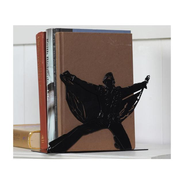 Elvis Presley Cape Bookend