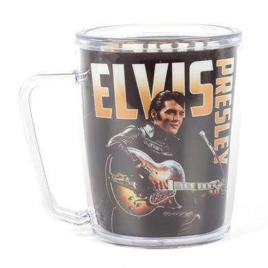 Elvis 68 Comeback Special Coffee Mug