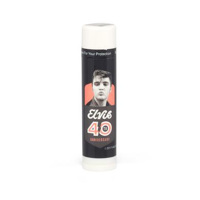 Elvis 2017 40th Anniversary Lip Balm