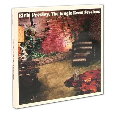 Elvis - Jungle Room Sessions FTD CD