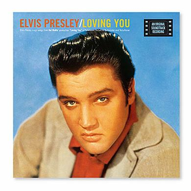 Elvis - Loving You FTD CD