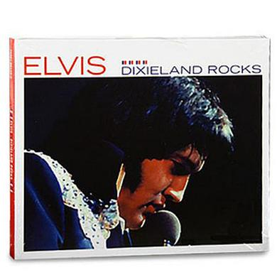 Elvis - Dixieland Rocks FTD CD