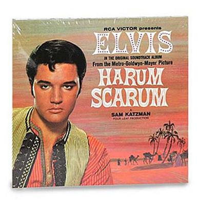 Elvis - Harum Scarum Soundtrack FTD CD