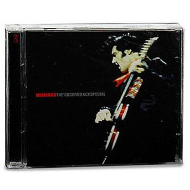 Elvis - Memories CD