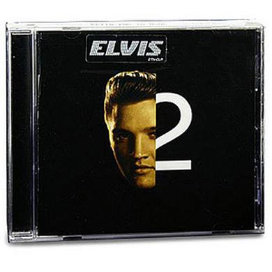 ELVIS: Second To None CD