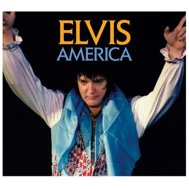 Elvis - America FTD CD