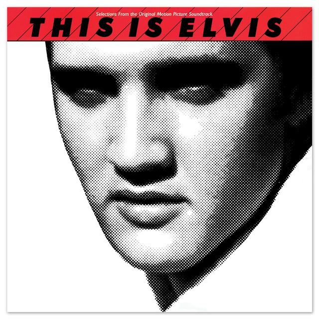 Elvis Presley This Is Elvis FTD CD