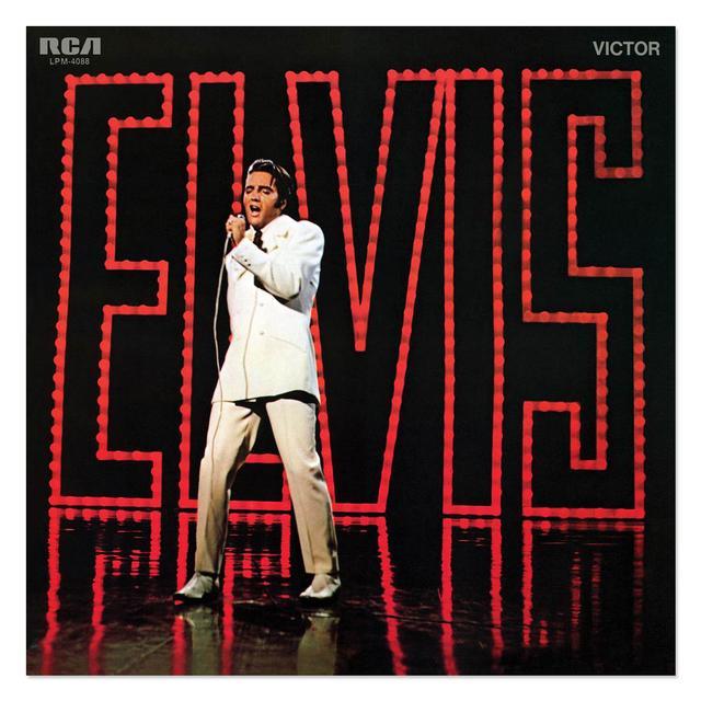 Elvis NBC-TV Special FTD CD