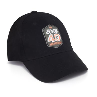 Elvis 2017 40th Anniversary Hat