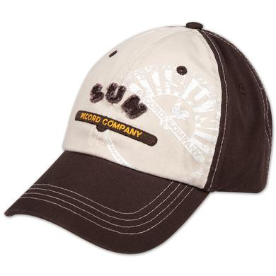 Elvis Sun Records Distressed Cap