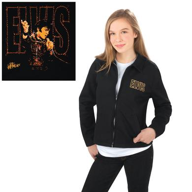 Elvis '68 Special Ladies Jacket