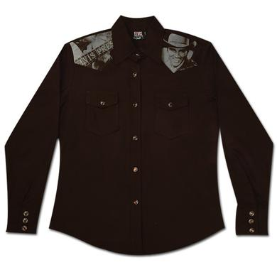 Women's Elvis Western Shirt