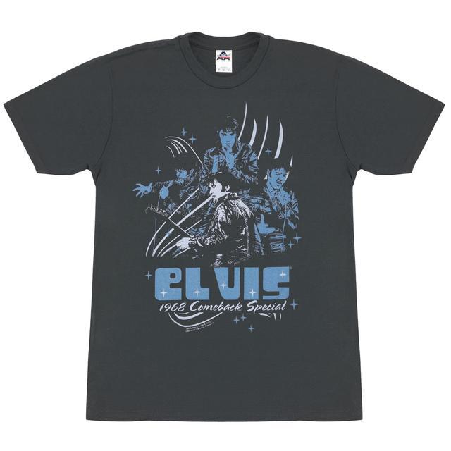 Elvis '68 Comeback Special T-Shirt