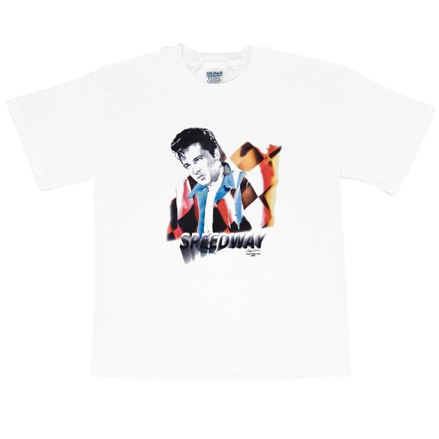 Elvis Speedway Youth T-Shirt