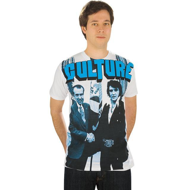 Elvis Culture T-Shirt