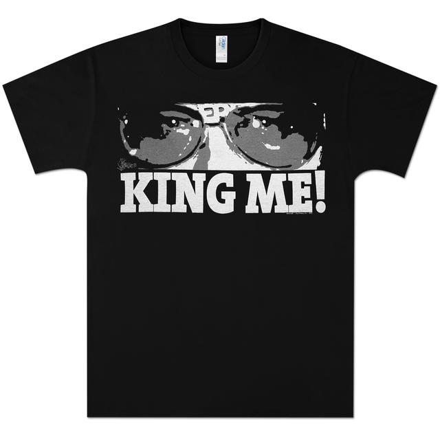Elvis King Me T-Shirt