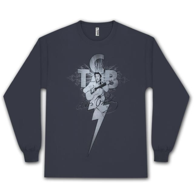 Elvis TCB Bolt T-shirt