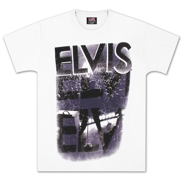 Elvis The Showman T-shirt