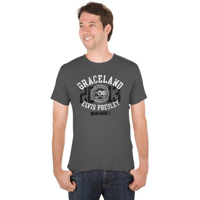 Elvis Presley Graceland 2013 T-shirt