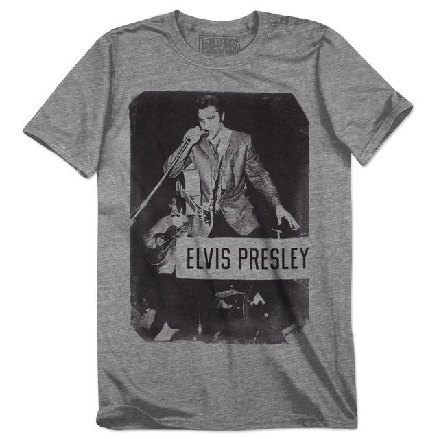 Elvis Class Act T-Shirt