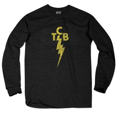 Elvis TCB Long-Sleeve T-Shirt