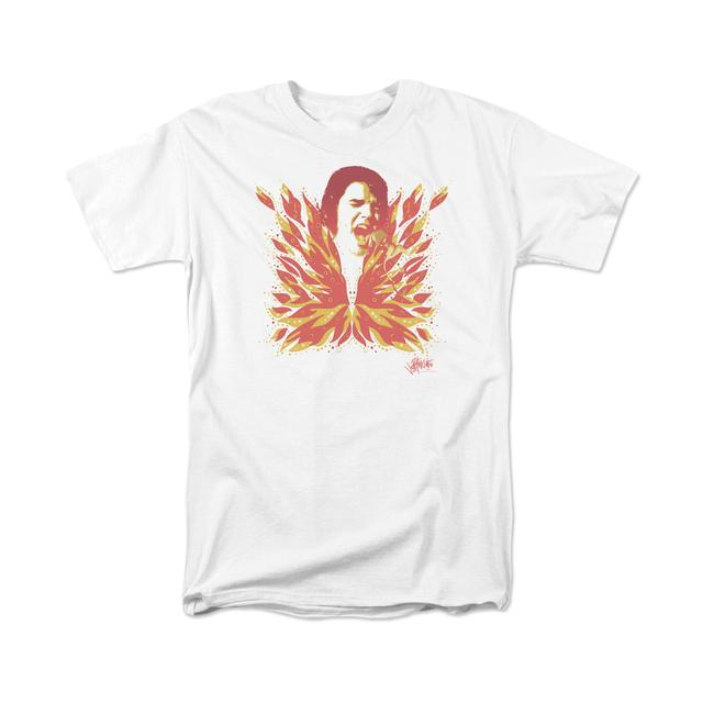 Elvis His Latest Flame T-Shirt