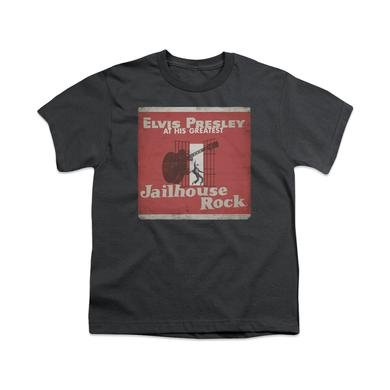 Elvis Greatest Youth T-Shirt