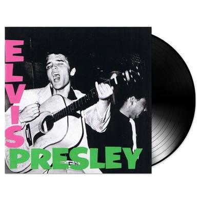 Elvis Presley Self-Titled LP (Vinyl)