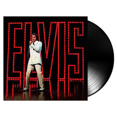 Elvis Presley For Lp Fans Only (180 Gram Audiophile Translucent GOLD Vinyl/Gatefold Cover/Limited Edition)
