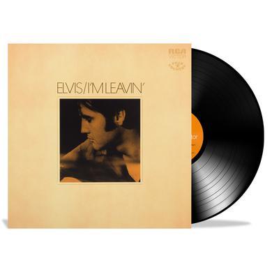I'm Leavin': Elvis Folk-Country