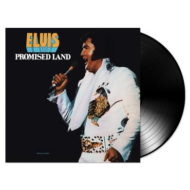 Elvis Presley Limited Edition Promised Land 180 Gram Audiophile Translucent Gold Vinyl