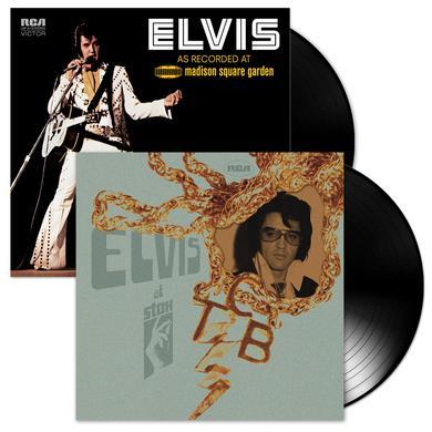 Elvis Legacy LP Bundle (Vinyl)