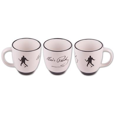 Elvis Bistro Mug