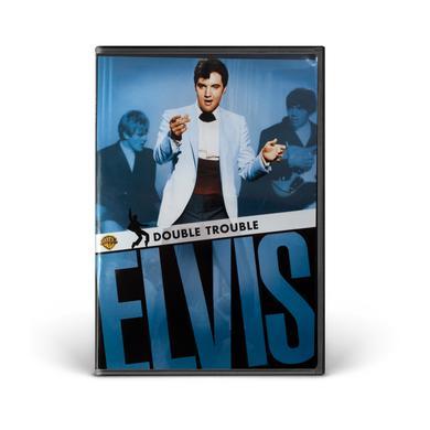 Elvis Double Trouble