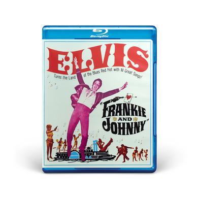 Elvis Frankie And Johnny