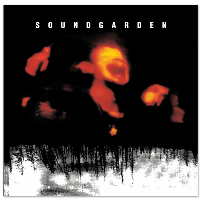 Soundgarden - Superunknown CD