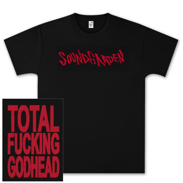 Soundgarden TFG T-Shirt