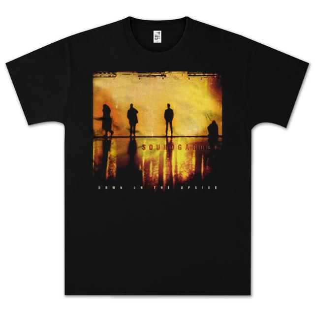 Soundgarden Down On The Upside T-Shirt