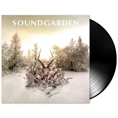 Soundgarden King Animal 2- LP Vinyl