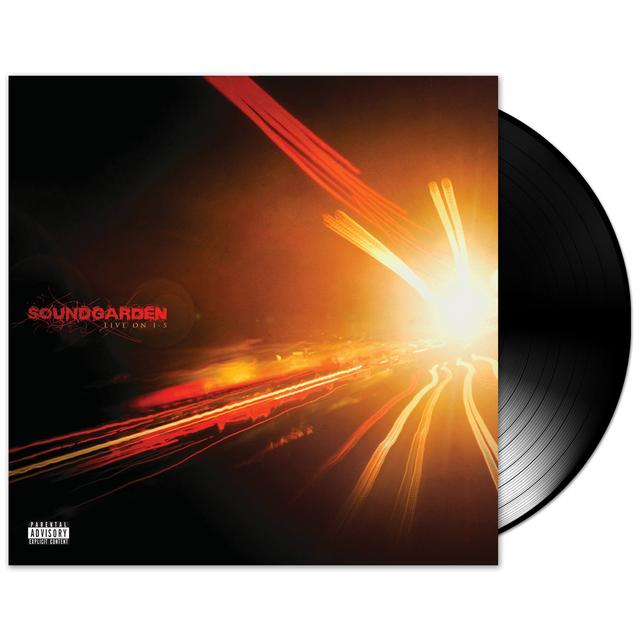 Soundgarden Live On I-5 2 LP [Explicit]